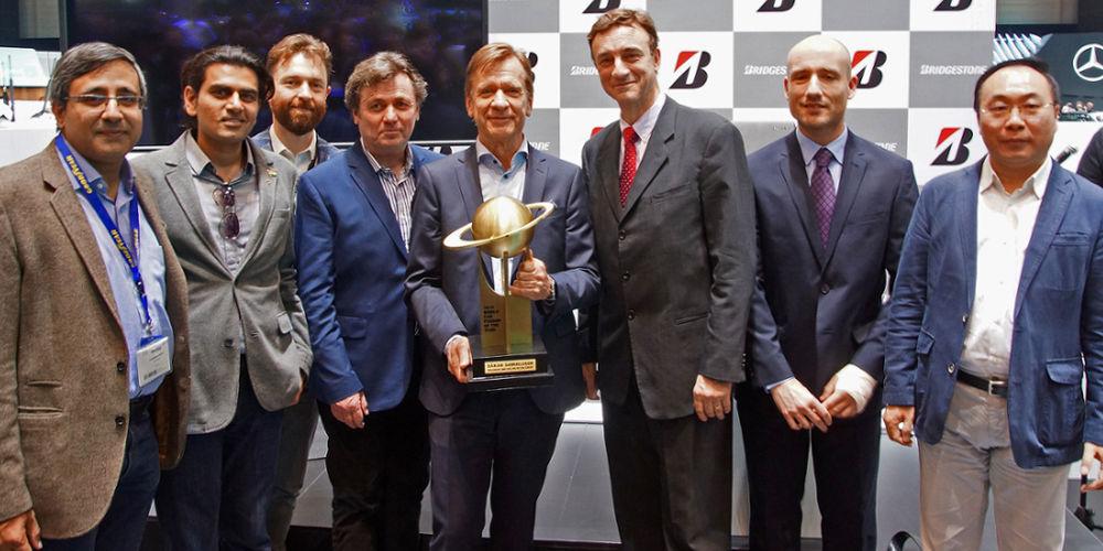Volvo XC60   World Car Of The Year 2018   Auto Mart Blog