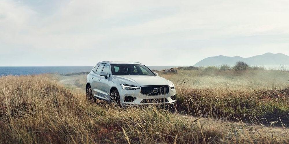 Volvo XC60 | World Car Of The Year Awards 2018 | Auto Mart Blog
