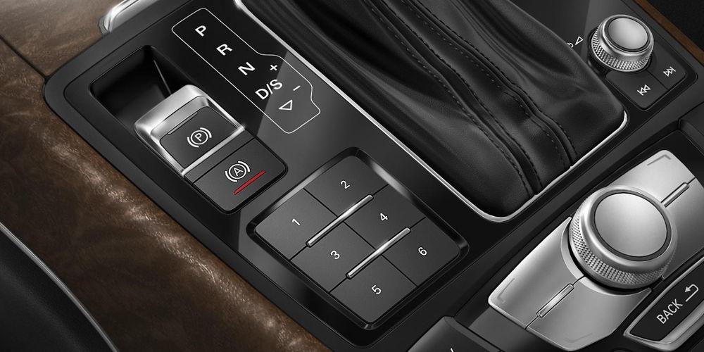 Audi A6   Innovative Technology   Auto Mart