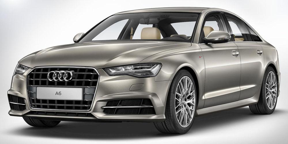 Audi A6 S Line | Audi's For Sale | Auto Mart
