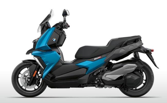 BMW C400   Motorbikes For Sale On Auto Mart