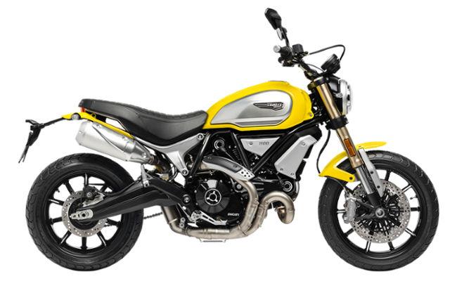 Ducati Scrambler 1100   Motorbikes For Sale On Auto Mart
