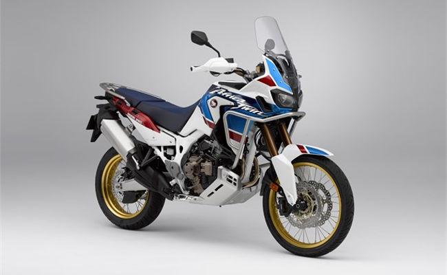 Honda Africa Twin Adventure Sport   Motorbikes For Sale   Auto Mart