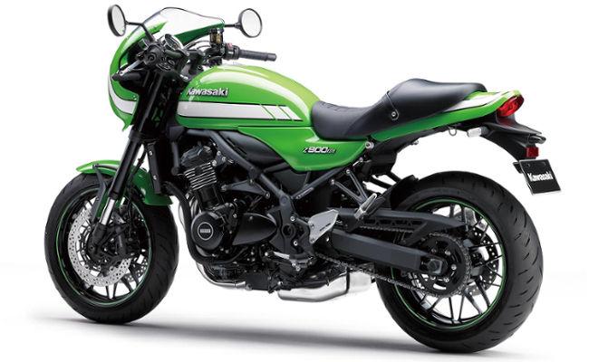 Kawasaki Z900RS Café 2018   Motorbikes For Sale On Auto Mart