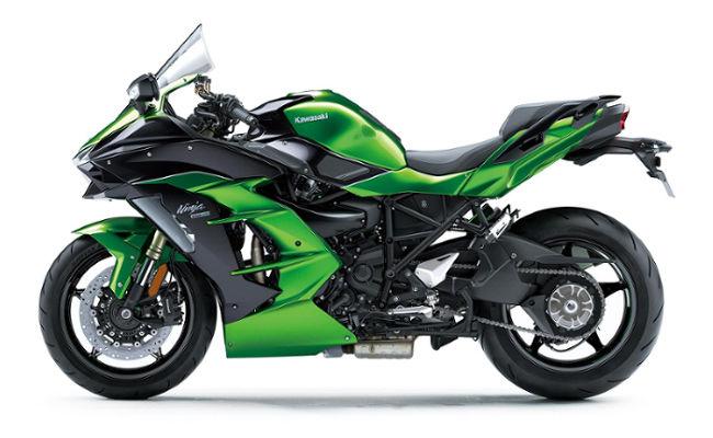 Kawasaki Ninja H2 SX   Motorbikes For Sale On Auto Mart
