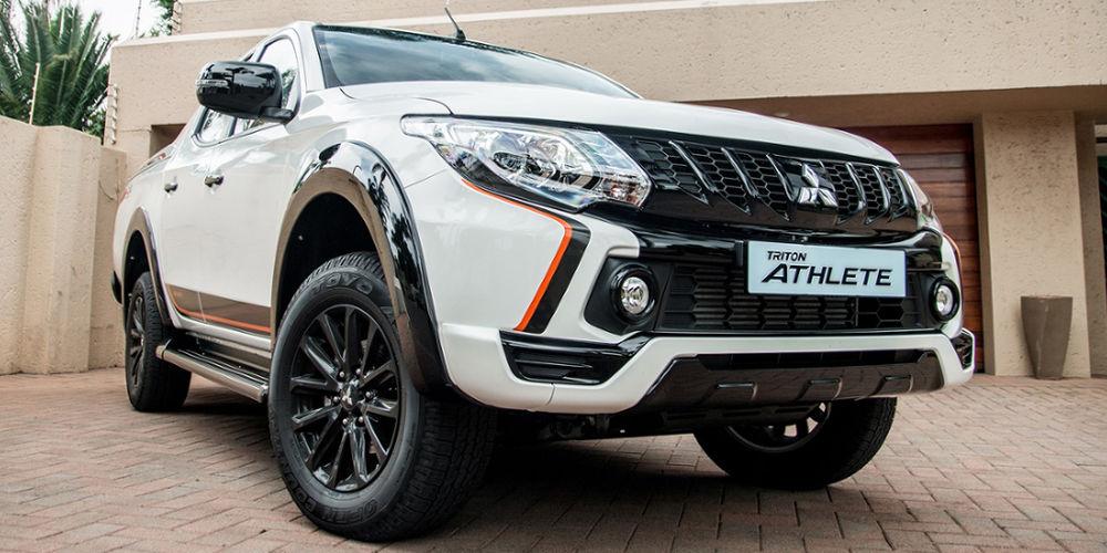 Mitsubishi Triton Athlete | Buy A Bakkie | Auto Mart