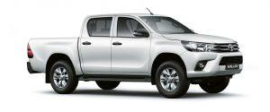 Toyota Hilux   Double Cab Bakkies For Sale   Auto Mart