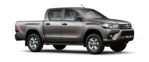 Toyota Hilux | Double Cab Bakkies For Sale | Auto Mart