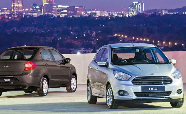 Ford Figo For Sale On Auto Mart