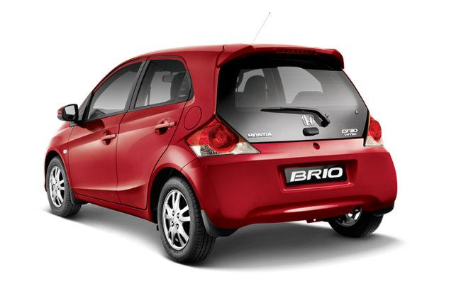 Honda Brio For Sale On Auto Mart