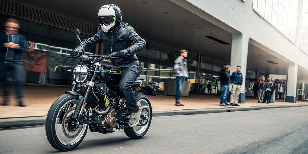 Husqvarna Svartpilen   Bikes For Sale On Auto Mart