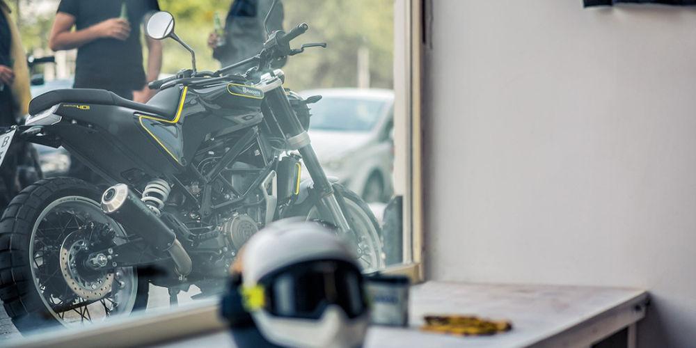 Husqvarna Svartpilen For Sale   Find Bikes For Sale On Auto Mart