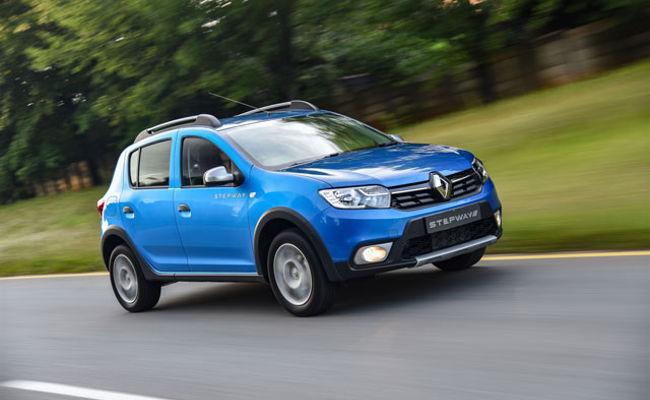 Renault Sandero For Sale On Auto Mart
