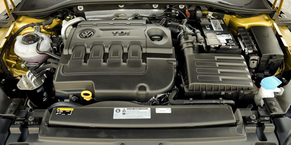 Volkswagen Arteon Engine | Cars For Sale In SA | Auto Mart