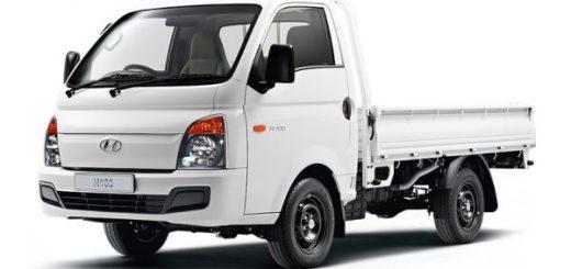 Hyundai H100 | Commercial Vehicles For Sale | Auto Mart