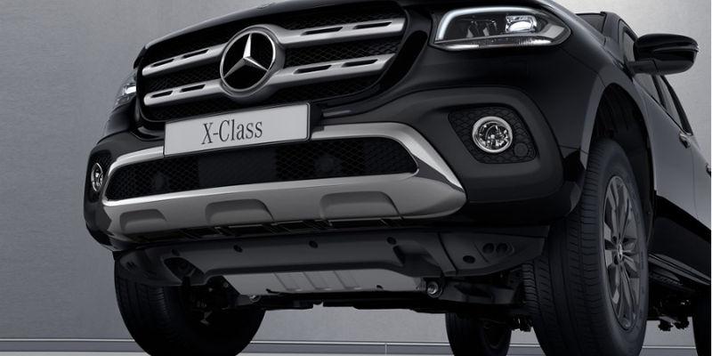 Mercedes-Benz X-Class | Double Cab Bakkies For Sale On Auto Mart