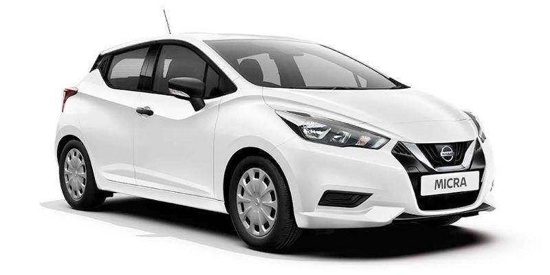Nissan Micra Turbo Visa | Cars For Sale On Auto Mart