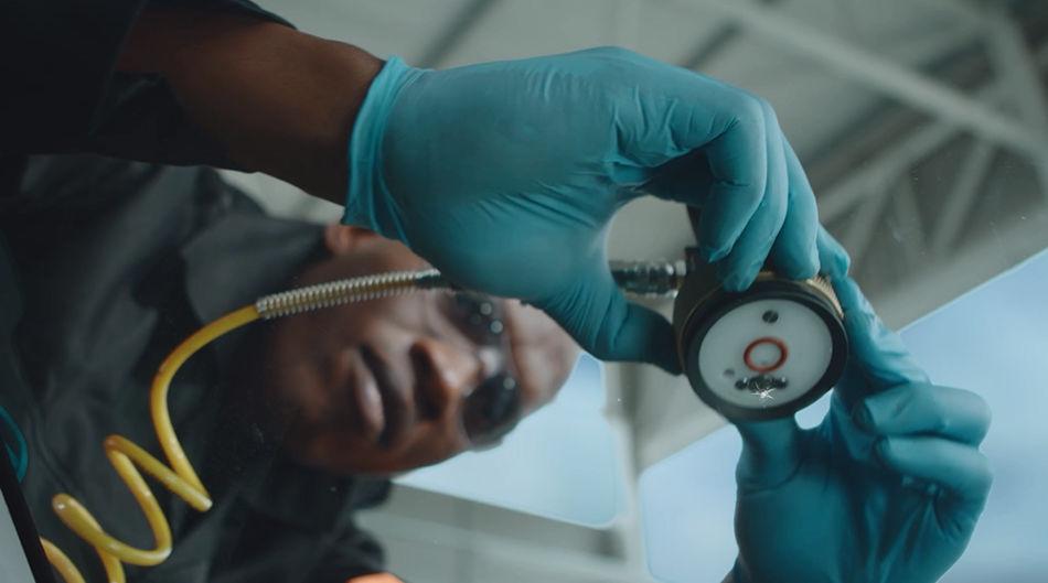 PG Glass Windscreen Chip Repairs   Auto Mart