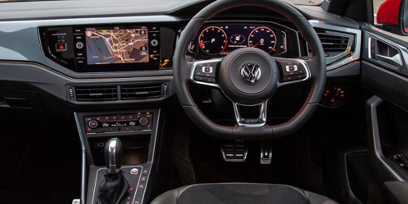 Volkswagen Polo GTI Interior   Cars For Sale On Auto Mart