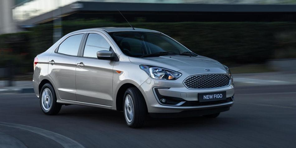 Ford Figo 2018   Cars For Sale On Auto Mart