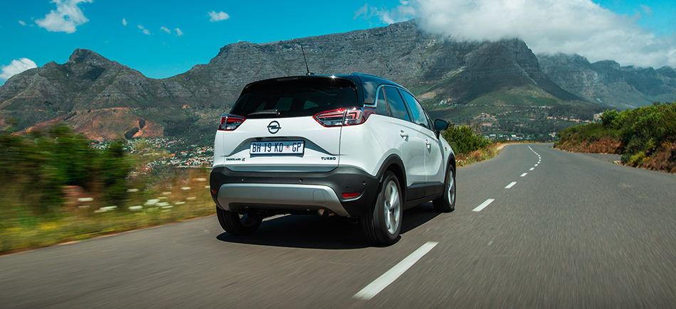 Opel Crossland X For Sale In SA | Auto Mart