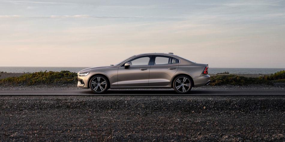Volvo S60 Sedan   Cars For Sale On Auto Mart