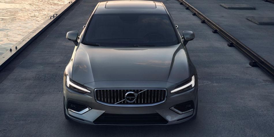 Volvo S60 Sedan For Sale   Auto Mart