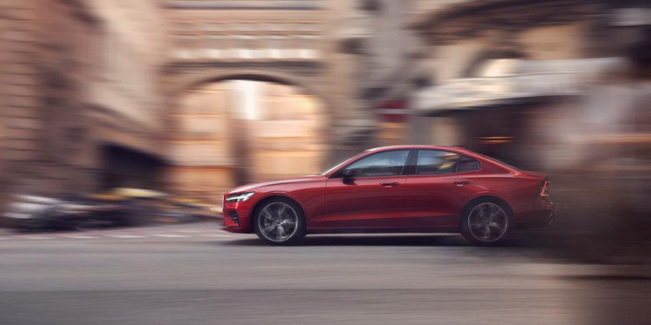 Volvo S60 Sedan | Cars For Sale | Auto Mart