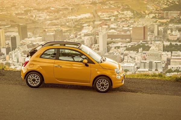 Petrol cars, Fuel efficient