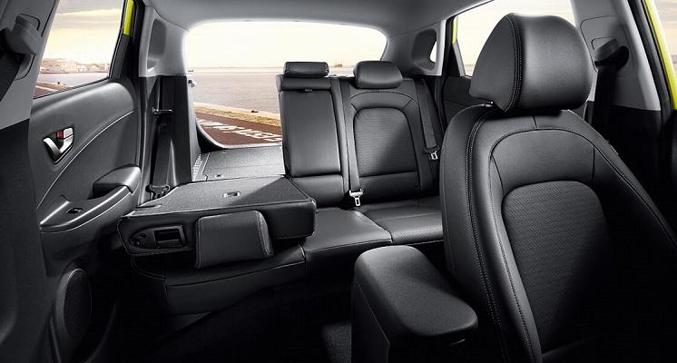 Hyundai Kona, SUV