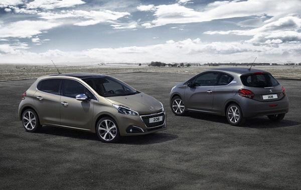 Fuel efficient, Petrol cars