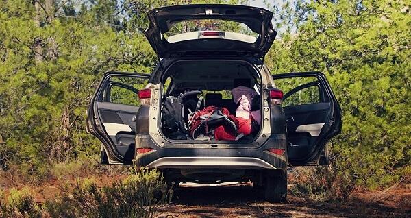 Toyota Rush, SUV(s)