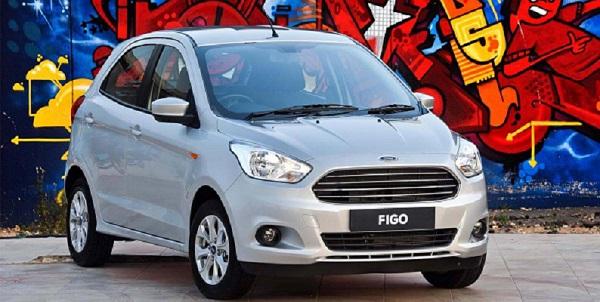 Ford Figo, Cars