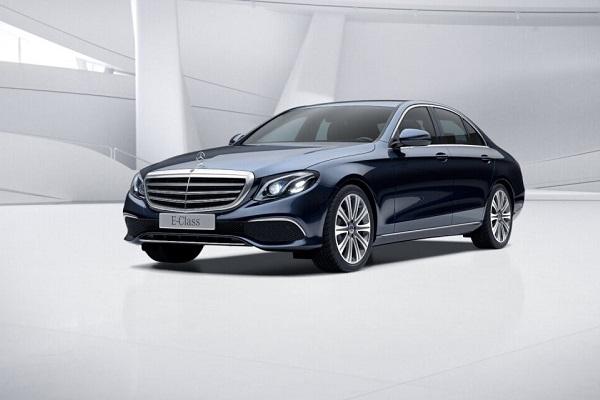 Cars, Mercedes-Benz E-Class