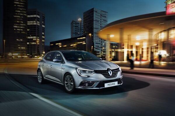 Meet the new Renault Megane R.S. | Auto Mart Blog
