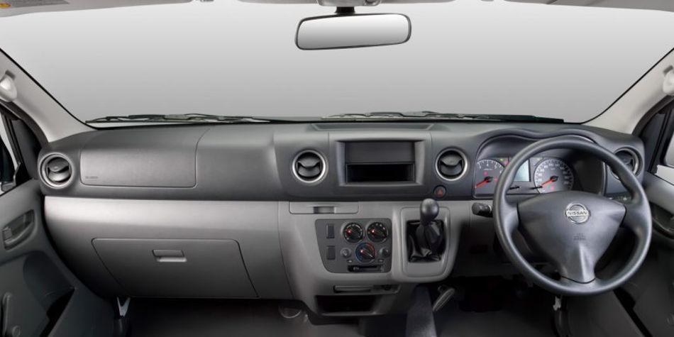 Nissan NV350 Impendulo Interior | Auto Mart
