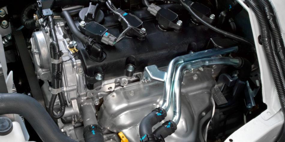 Nissan NV350 Impendulo Engine | Auto Mart