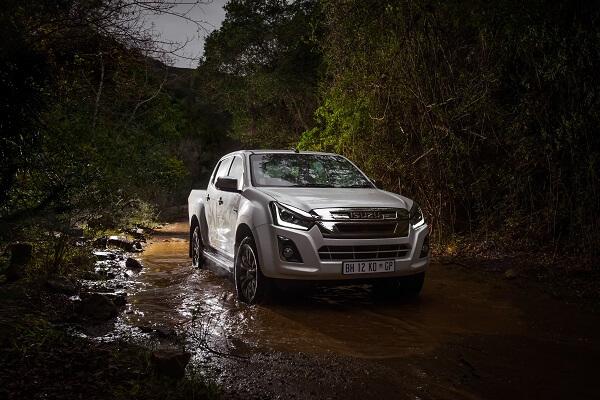 Have you seen the new advanced range of Isuzu Bakkies? | Auto Mart Blog