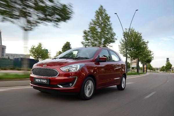 The Titanium Ford Figo will blow you away | Auto Mart Blog