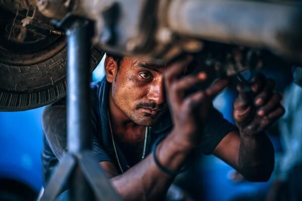 Fuel Saving - Car Service