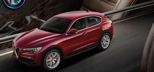 Alfa Romeo Stelvio - Featured