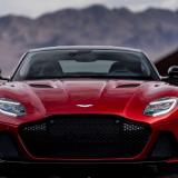 Aston Martin - DBS Superleggera - Front