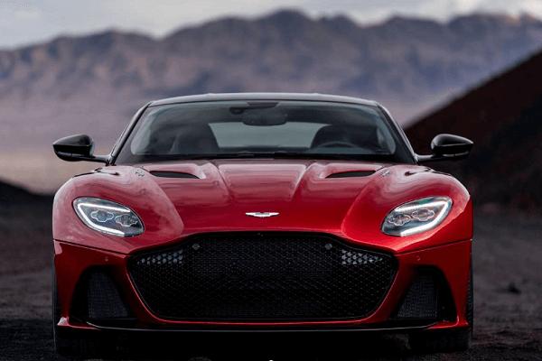 Discover the Aston Martin DBS Superleggera | Auto Mart Blog