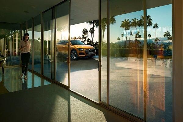 Audi Q8 - Exterior