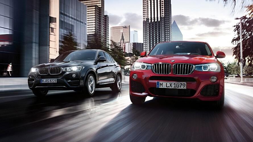 Meet the impressive BMW X4 Today   Auto Mart Blog