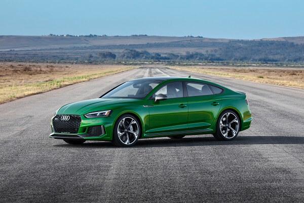 RS5 Sportback - Audi