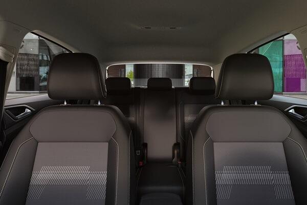 T-Cross - Volkswagen Interior
