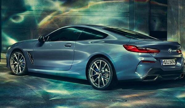 8 Series - BMW - Exterior