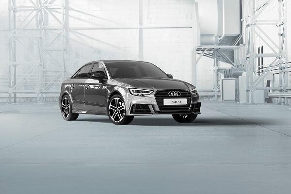 Audi A3 - Sedan
