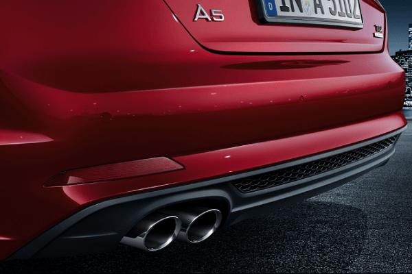 Audi A5 - Exterior